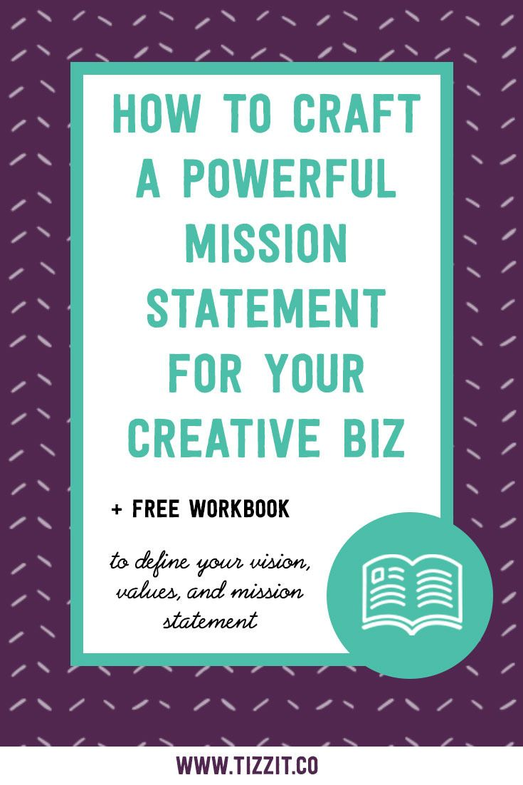 id eacute es sur le th egrave me business mission statement sur discover how a powerful mission statement can help you grow your biz worksheet to