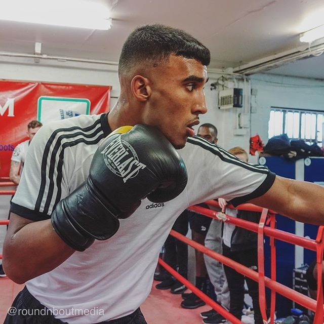 Pin Auf Boxing News