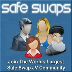 Safeswaps has fast become the favourite place for internet marketers to go in order to build a list and get some passive income started and coming into their bank account. #safeswaps #emailmarketing #internetmarketing #tips http://dsm-publishing.com/safeswaps-experiment-and-how-i-built-6800-subscribers-in-90-days-on-safe-swaps-revealed/