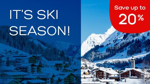 It's ski season at Hotels.com! Hit the slopes this winter and save up to 20%. http://www.hotuksavings.co.uk/stores/hotels-com/
