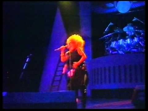 TOYAH Good Morning Universe (Full Concert) LIVE 1981