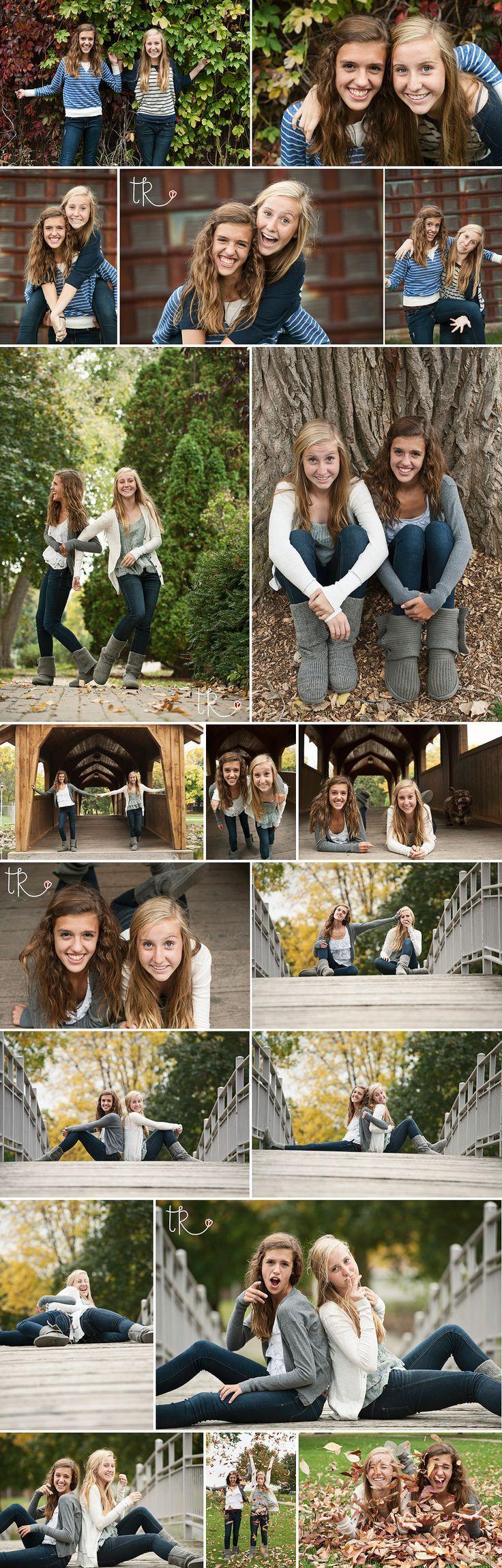 Fotografie Freunde