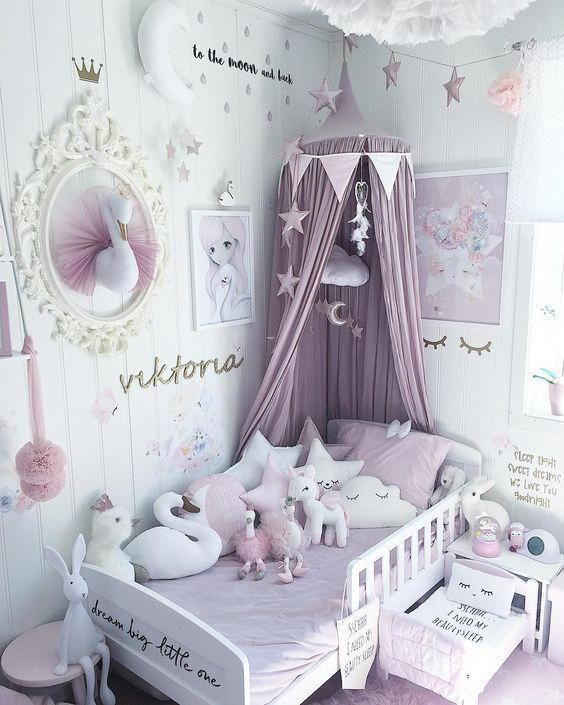 Girly bedroom ideas | Click to get inspired by Circu exclusive and unique furnit…
