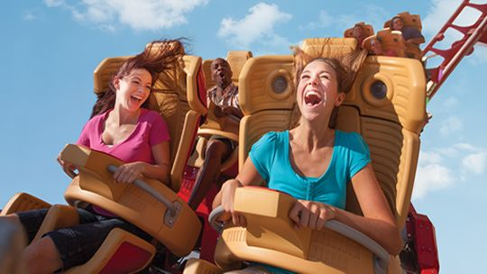 Orlando Attraction Tickets - Cheap deals for Disney Universal parks