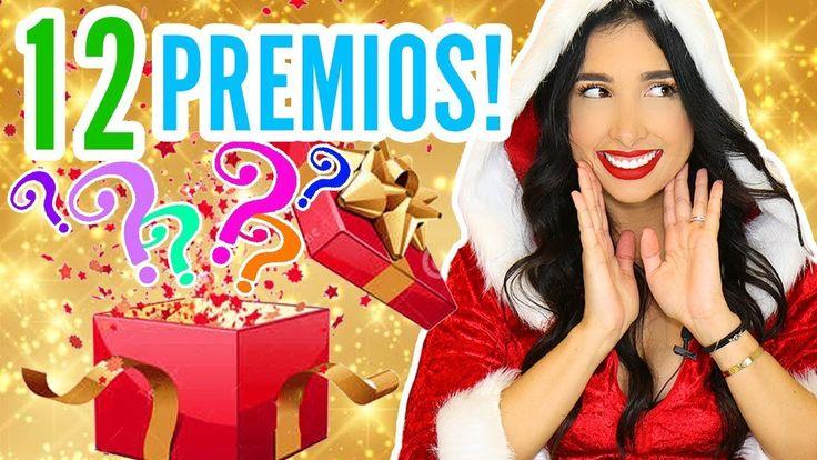 MEGA SORTEO DE NAVIDAD con 12 GANADORES 😱🎁!! IPHONE X Y MAS!! EL SORTEO ...