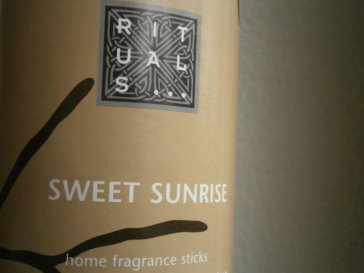 rituals geurtje sweet sunrise - Google zoeken