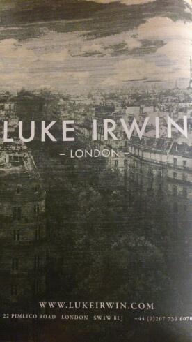 Luke Irwin