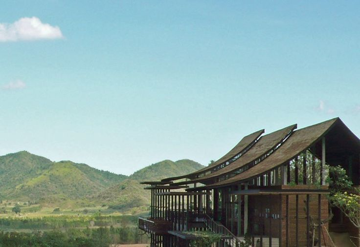 Thai Vineyard Showcases Natural Materials and Passive Cooling | Inhabitat - Sustainable Design Innovation, Eco Architecture, Green Building. If you're a user experience professional, listen to The UX Blog Podcast on iTunes.