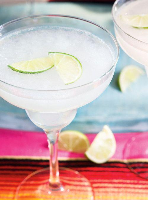 Margarita glacée