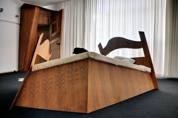 GO TO YOUR ROOM by Sinem Değer Savran, via Behance