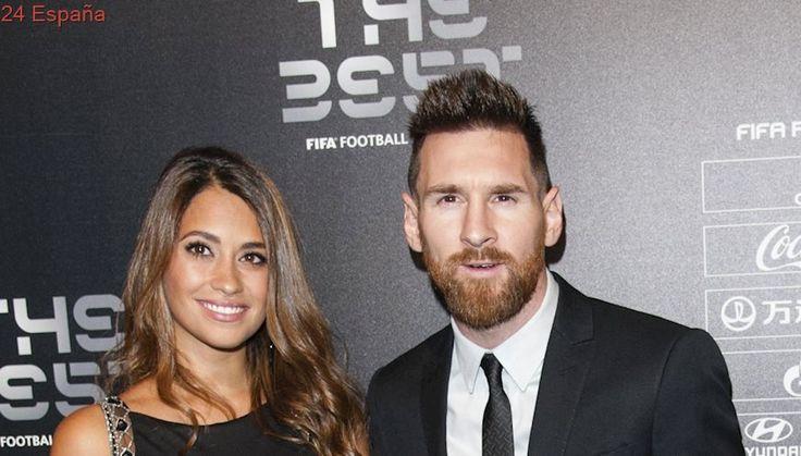 Messi dona 72.783 euros a Médicos sin Fronteras tras una sentencia judicial