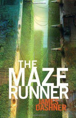 The Maze Runner (Book 1):Amazon:Books