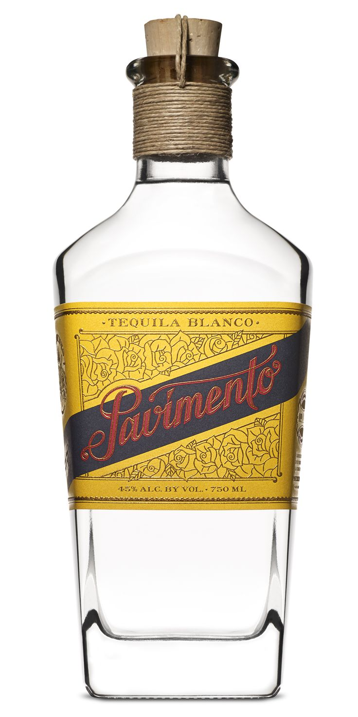 Pavimento Tequila by Pavement