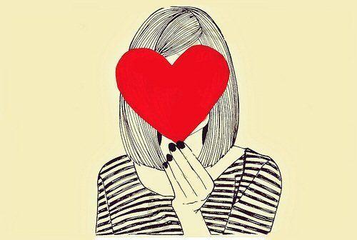 Sera que el amor no te deja ver mass alla de lo que hay