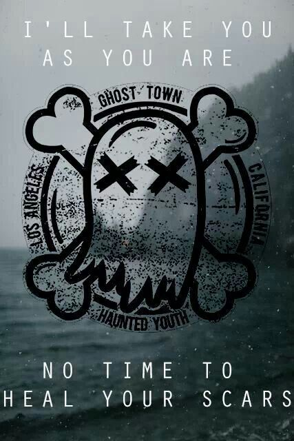 Band, Ghost Town                                                                                                                                                                                 More