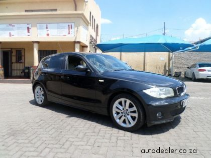 Price And Specification of BMW 1 Series 120i 5-door For Sale http://ift.tt/2mHmng1