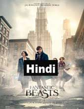 Fantastic Beasts and Where to Find Them 2017 Hindi Dubbed Movie Watch Online HD Download Free