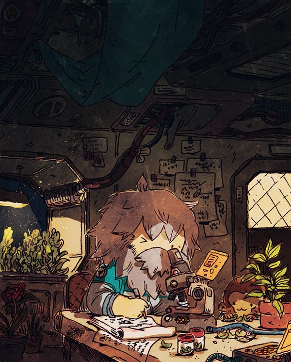 junk gallery | night occupation. i made a visual ref tumblr, it...