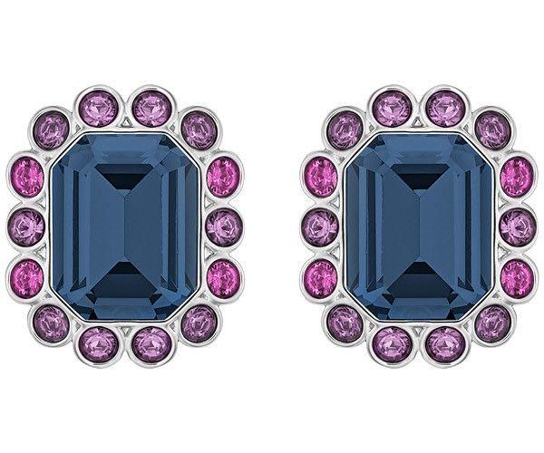 Darling Pierced Earrings - Jewelry - Swarovski Online Shop