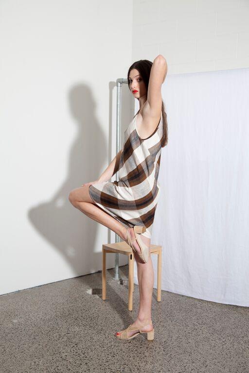 Kate Moss - 4AD
