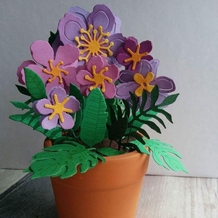Botanical Builder Framelits - Inky Memories – Independent Stampin' Up! Demonstrator and Papercrafter
