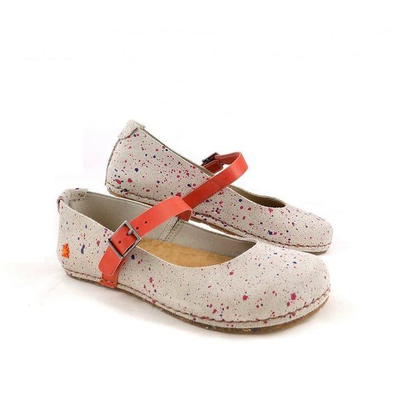 The Art Company Spanish brand shoes from rubyshoesday hebden bridge  available to buy online. Art shoes stockist rubyshoesday colourful funky  shoes from art ...