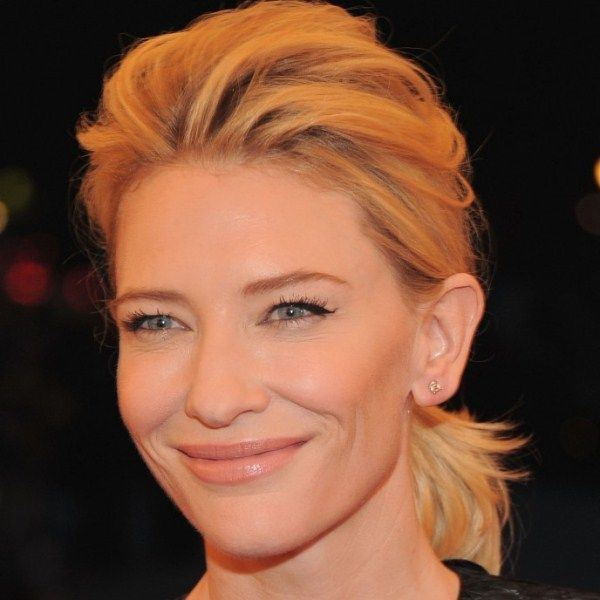 24 best kate blanchett images on Pinterest Cate blanchett