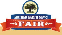 Event Information for the Mother Earth News Fair in Seven Springs, Pa. September 12-14, 2014