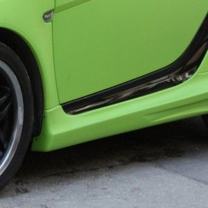 Add some more value to your Smart Fortwo 451 by installing the Smart Power Design Side Skirts. Now, the side skirts are available in different colors. Check out more at: http://www.smart-power-design.de/shop/side-skirts-smart-fortwo-451/    Keywords: smart fortwo side skirt, smart fortwo spoiler, smart skirt, smart side skirt  #Smart #Fortwo #Tuning #SmartFortwoTuning #SmartPowerDesign #SmartFortwoAccessories #SideSkirts