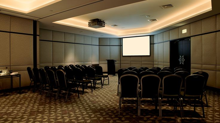 Rosanna Room - a magnificent and malleable space, which is able to be split into two separate rooms.