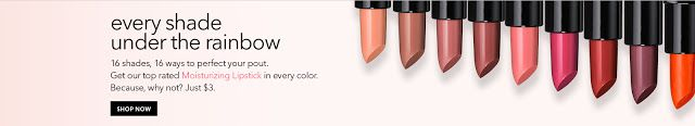 Makeup Beauty Blog Artist | Sips N Tips Advice: elf Cosmetics FREE SHIPPING CODE with NO MINIMUM O...