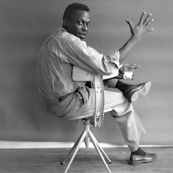 """For me, music and life are all about style."" Miles Davis"