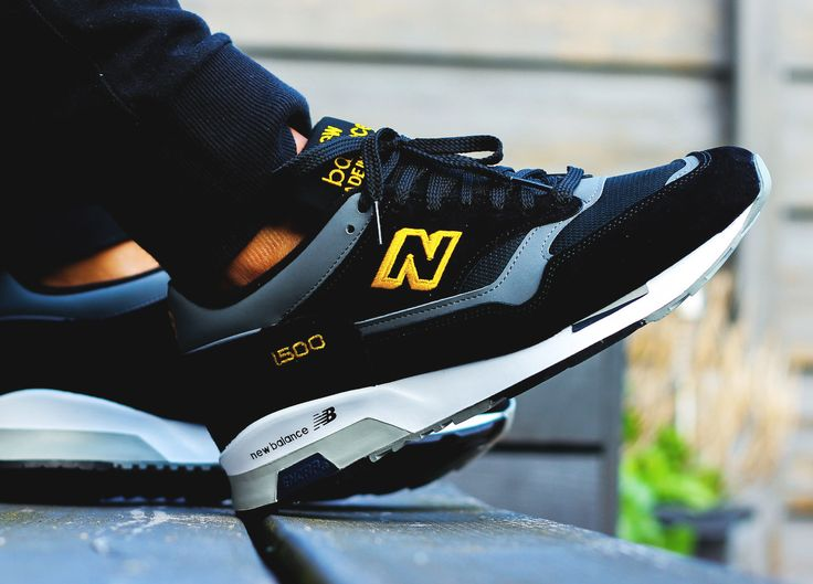 New Balance 1500BY - 2016 (by rom80)