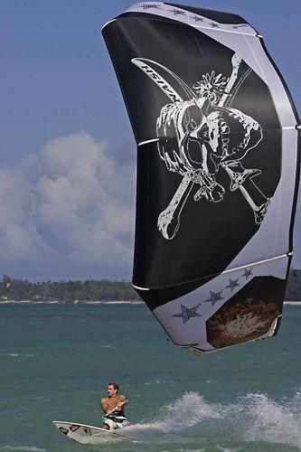 Naish Kite                                                                                                                                                                                 More