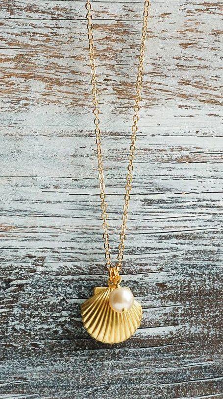 15 Hermosos accesorios dignos de una bella SIRENA. ¡Ariel te envidiará!