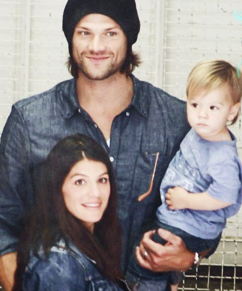 278 best images about Jared Padalecki on Pinterest | Dean ...