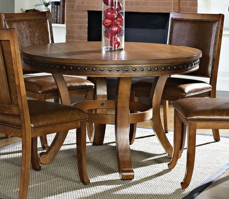 100+ 48 Round Dining Table Set - Best Home Furniture Check more at http://livelylighting.com/48-round-dining-table-set/