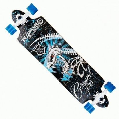 longboard Tempish DOOM
