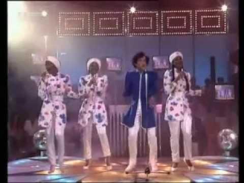 Boney M Feliz Navidad - YouTube