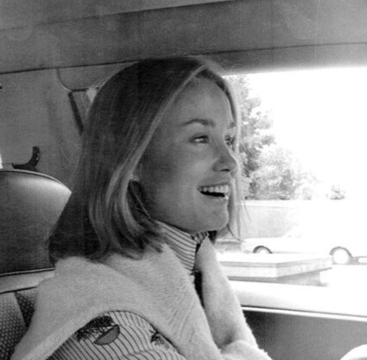 Jessica Lange,1977