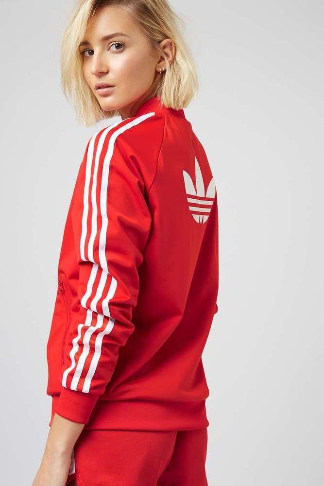 Women's adidas jackets originals
