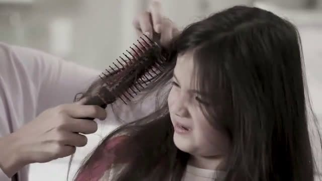 Tangle Pets Brush Lovable Detangling Solution Ad Commercial