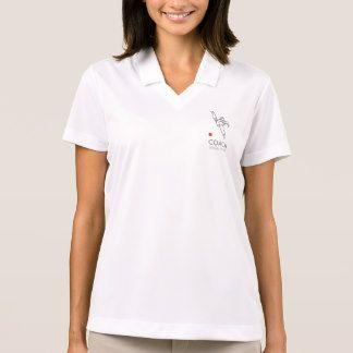 T-shirt Polo DWICHAGI back kick
