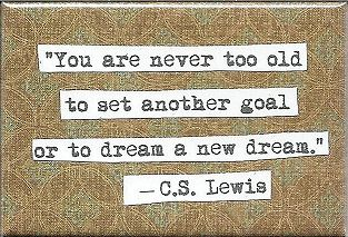 CS Lewis says it all