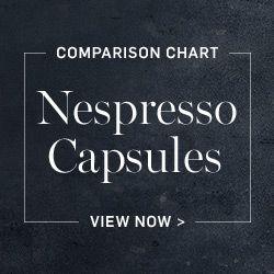 Nespresso Capsules Comparison Chart Nespresso Nespresso Capsules Vertuoline