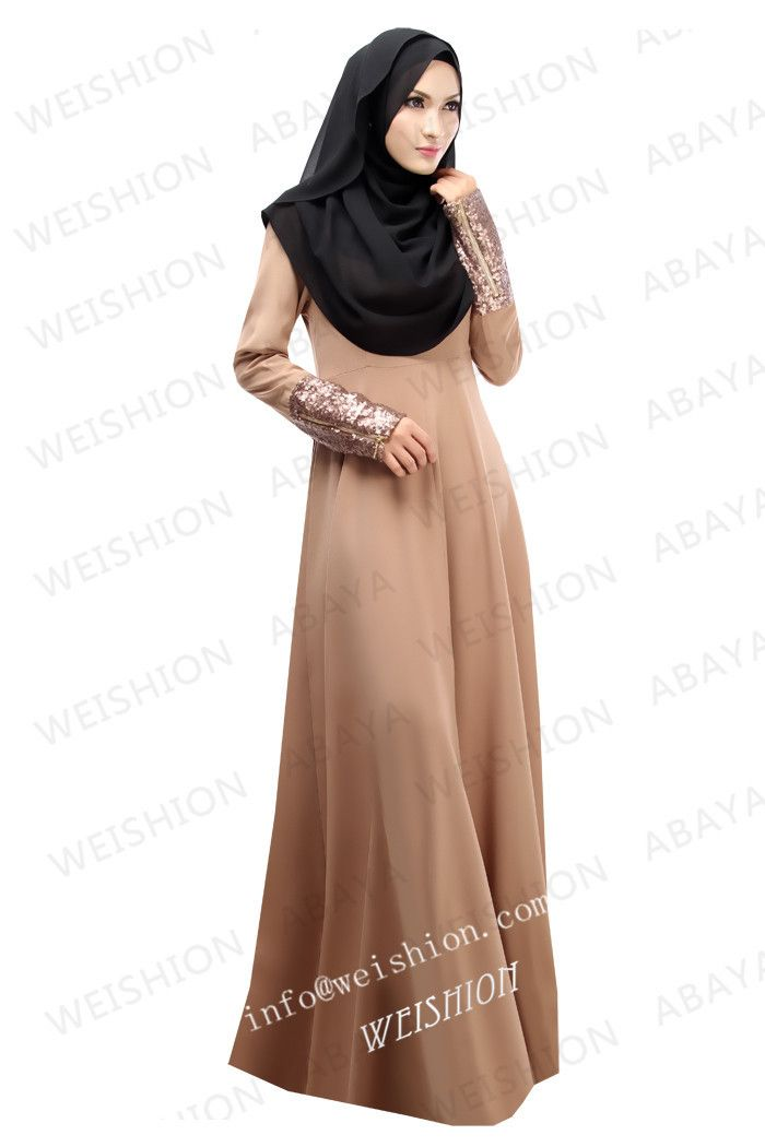 Aliexpress.com : Buy new design kaftan wedding dress muslim ...