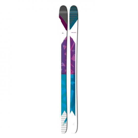 Skis alpins Fischer Ranger W89 pour femmes