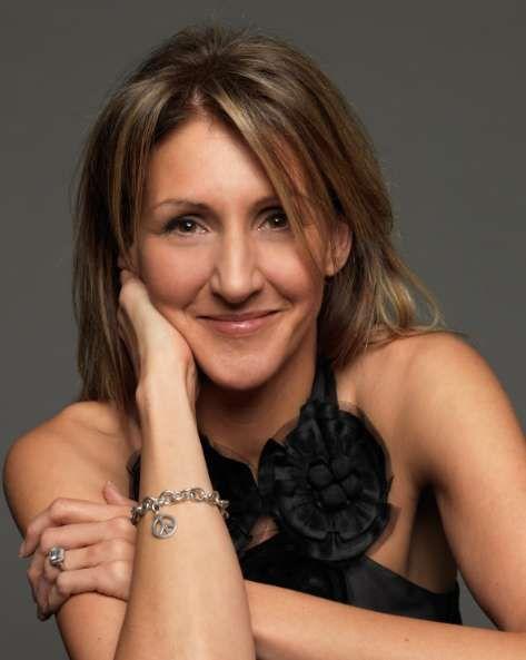 Meet Barb Stegemann, CEO of The 7 Virtues
