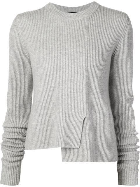Comprar Proenza Schouler suéter asimétrico.