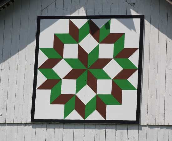 1115 best Barn Quilts images on Pinterest Barn quilt designs, Barn quilt patterns and Quilting ...
